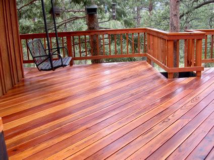 Boardwalk Wood